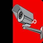 Câmera JP