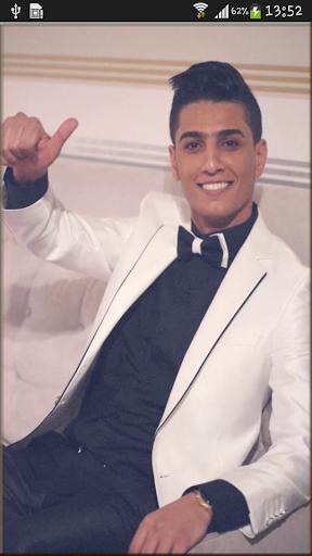 محمد عساف جديد 2014