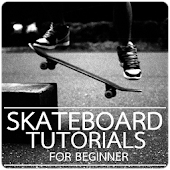 Skateboard Tutorial Beginner