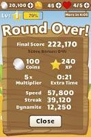 Screenshot of Bingo Shootout
