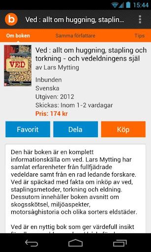 【免費購物App】Bokus-APP點子