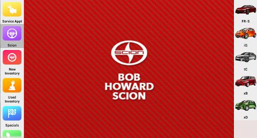 【免費商業App】Bob Howard Scion-APP點子