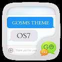 GO SMS Pro Theme icon