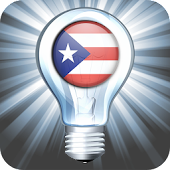 Puerto Rico Flashlight
