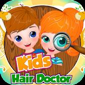 kids hair doctor