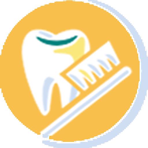 Dental Health 醫療 App LOGO-硬是要APP