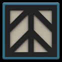 Woodblock Village icon