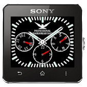 A25 WatchFace for SmartWatch2