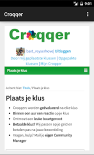 Croqqer- screenshot thumbnail