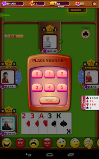 Call it Right - Free Card Game- screenshot thumbnail