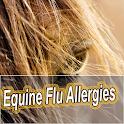 Equine Flu Allergies Info