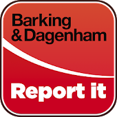 Barking & Dagenham Report it