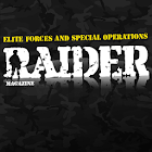 Raider Magazine icon