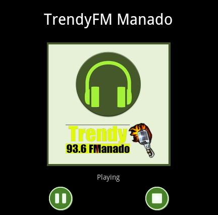Radio TrendyFM Manado