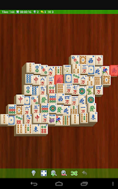 Mahjong Captura de pantalla 5