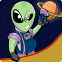 Space Explorer icon