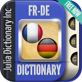 French German Dictionary