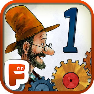Pettson's Inventions for PC and MAC