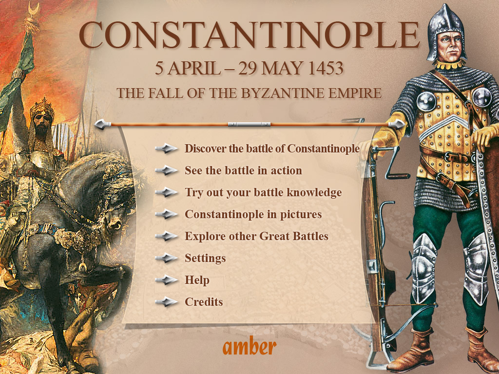 Constantinople 1453 Android Apps Auf Google Play