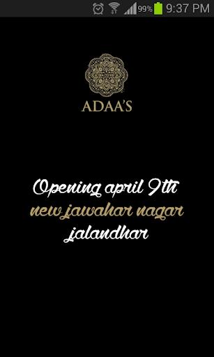 Adaa's