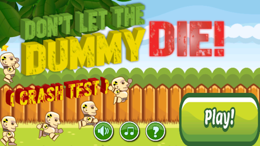 免費下載街機APP|Don't Let the Dummy Die app開箱文|APP開箱王