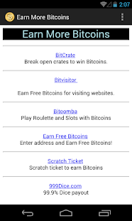 Bitcoin Tapper- screenshot thumbnail