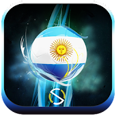 Argentina Soccer - Start Theme