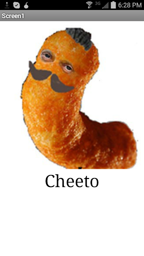 Cheese Curl