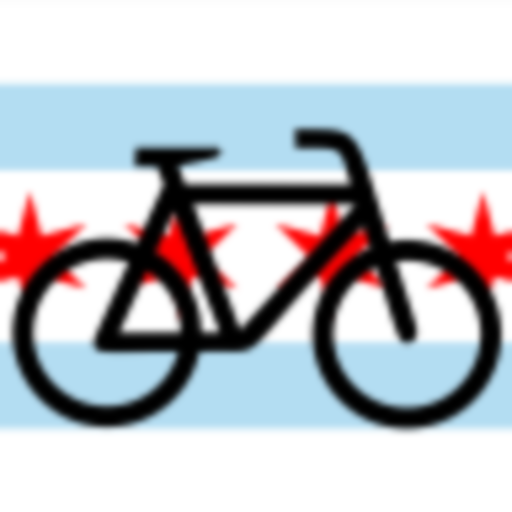 Chicago Bike Racks 交通運輸 App LOGO-APP試玩