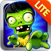 Zombie Defense: Smash&Crash LT