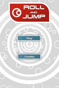 Roll n Jump- screenshot thumbnail
