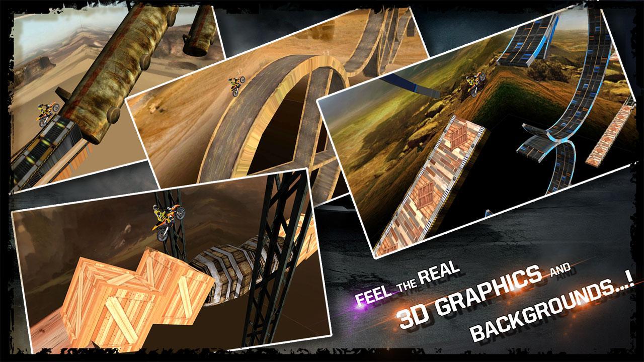 Stunt Mania Game Stunt Mania 3d Pro
