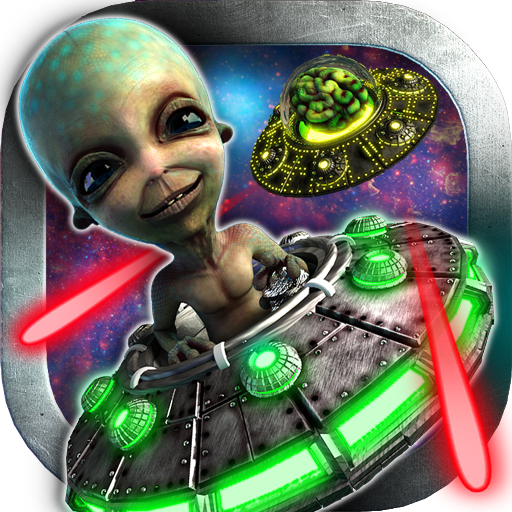 Zixxby: Alien Shooter 街機 App LOGO-APP開箱王