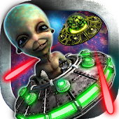 Zixxby: Alien Shooter