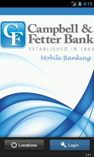 Campbell Fetter Bank Mobile
