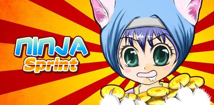 Ninja Sprint - ver. 1.05