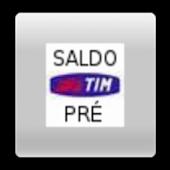 Saldo Pré-Pago TIM