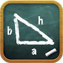Calculadora Teorema Pitagoras icon