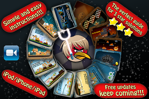 Star 2 Guide for Angry Birds