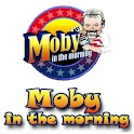 Moby In The Morning logo