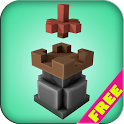 Tower Defense: Cubic world icon