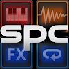 SPC - Music Drum Pad