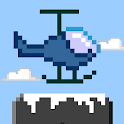 Super Cave Copter icon