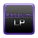 BigDX Serenity LP Theme Purple logo