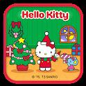 Hello Kitty FnXmas Theme icon