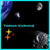 Torino Warning