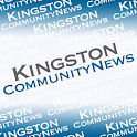 Kingston Community News logo