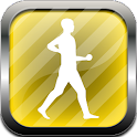 Walk Tracker+ by 30 South icon