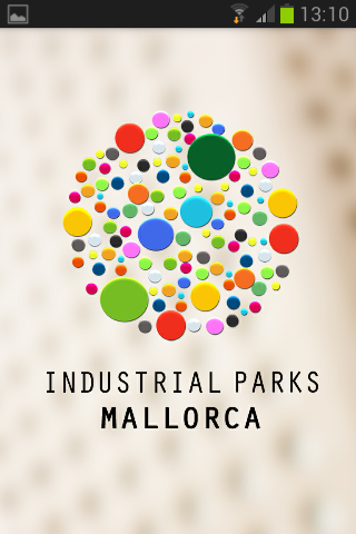 Industrial Parks Mallorca- screenshot
