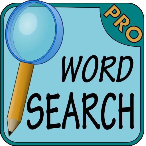 Word Search Pro 解謎 App LOGO-硬是要APP